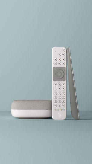 Swisscom TV by Noto