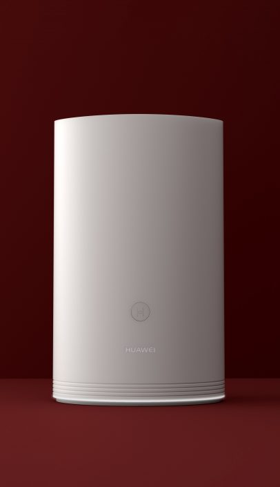 Huawei Q Router by Noto