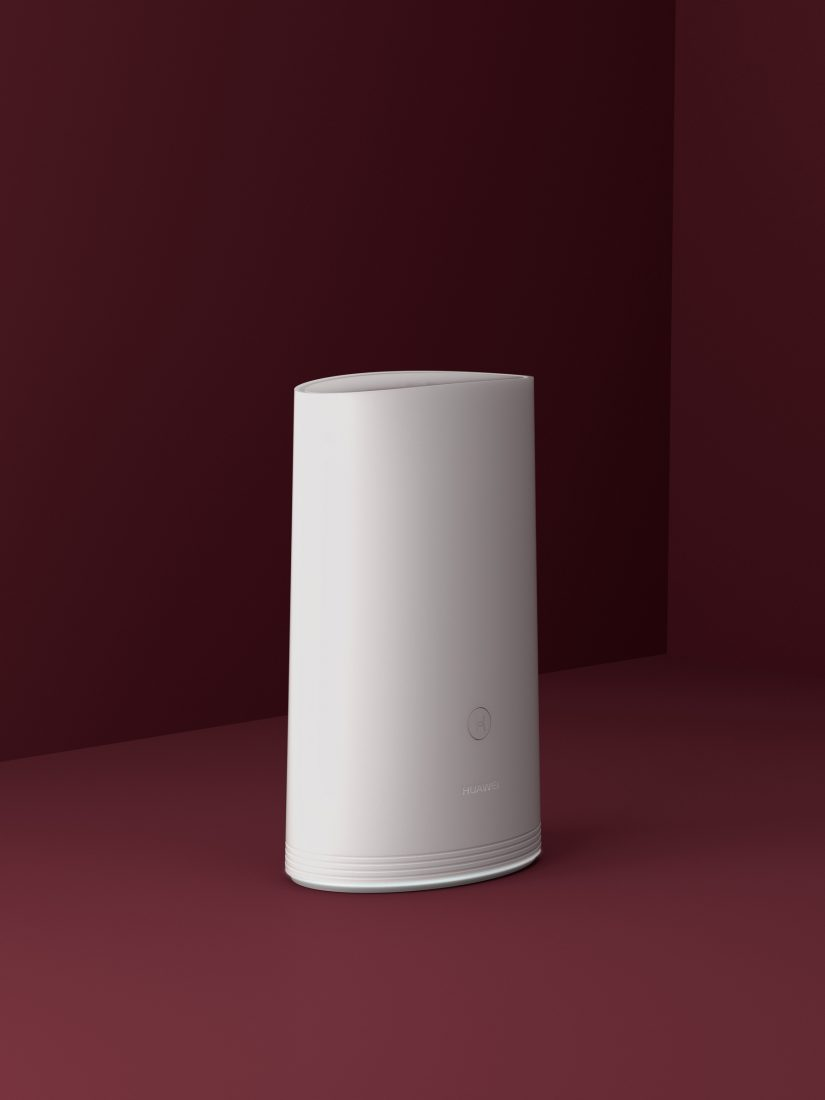 Huawei Q Router by Noto Design