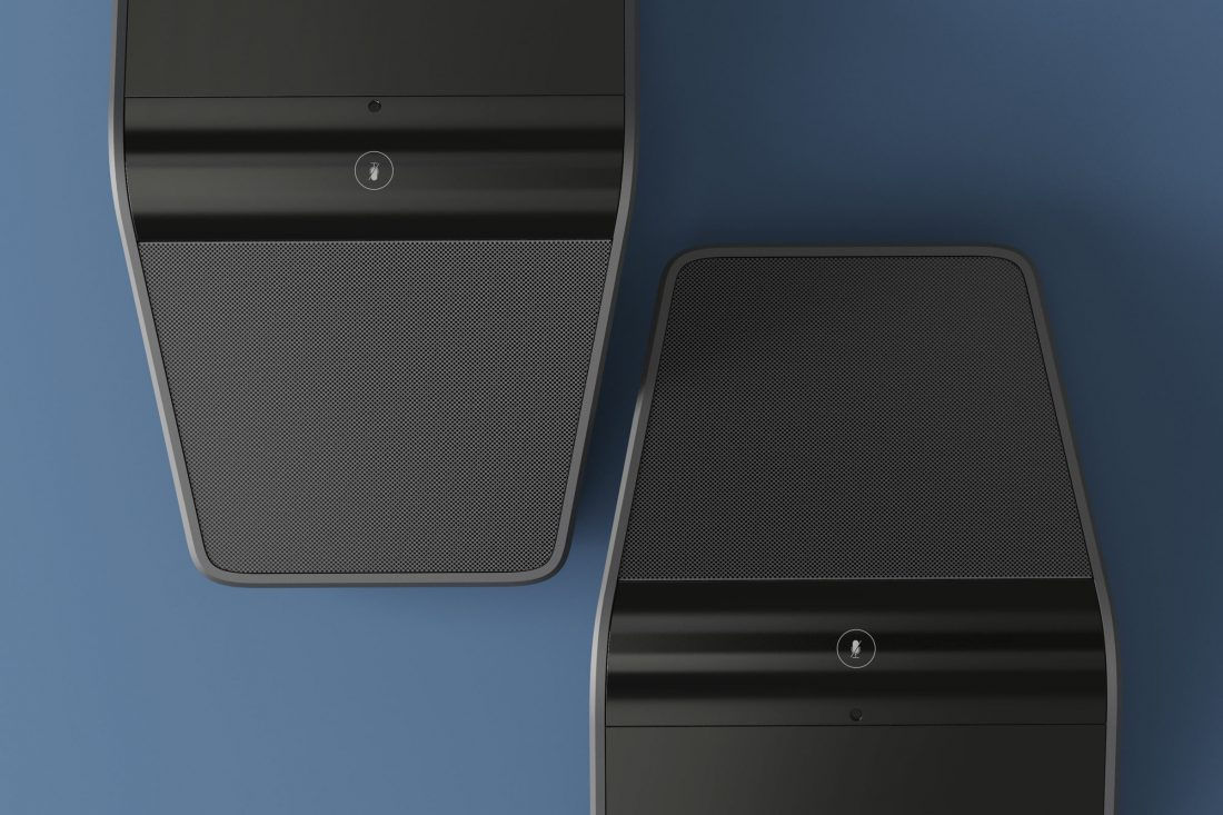 Simplifying communication with business partners, no matter where they are. Product design by Noto