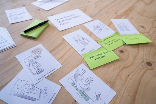 User Research by Noto Design
