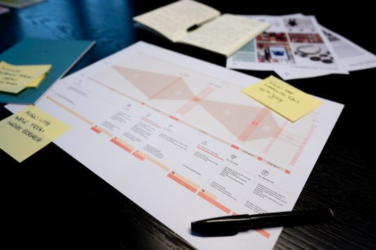 Innovation Consulting by Noto Design