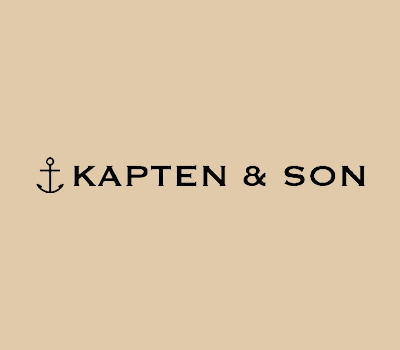 Noto | Product Design & Innovation | Kapten & Son